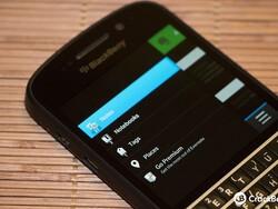 Evernote enters Beta 4 in the BlackBerry Beta Zone