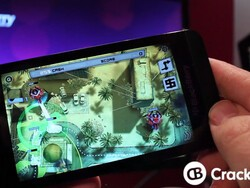 Anomaly Warzone Earth HD and Super Hexagon for BlackBerry 10 go on sale for $0.99
