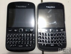 BlackBerry 9720 and flagship BlackBerry A10 still set to release later this year