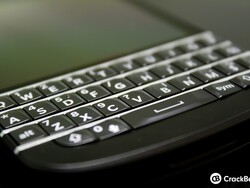 Why phones with real keyboards still exist