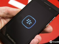 BlackBerry 10.2 begins rolling out in Singapore