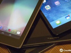 CrackBerry Asks: Are you picking up a new tablet or sticking with your BlackBerry PlayBook?