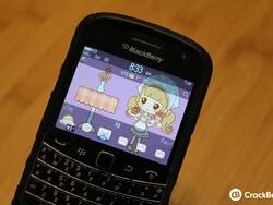 BlackBerry theme roundup -  July 23, 2013