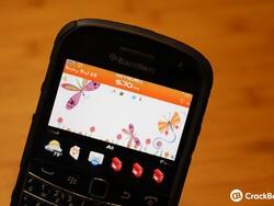 BlackBerry theme roundup - July 30, 2013