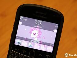 BlackBerry theme roundup - July 16, 2013