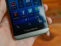 Win a free BlackBerry Z30 from CrackBerry!
