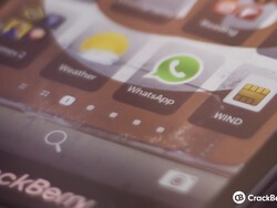 WhatsApp updated with slew of fixes and tweaks