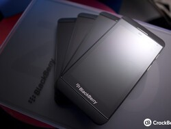 BlackBerry trade-in program boosts India Z10 sales by 40%