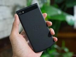 BlackBerry Z10 gets the Porsche Design treatment