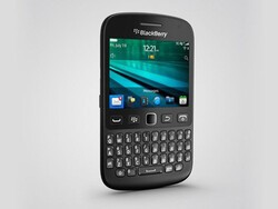 Pre-order the BlackBerry 9720 from Expansys
