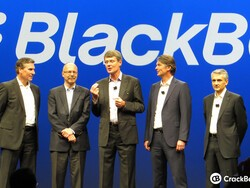 What to make of BlackBerry CEO's compensation in the event of a change of control