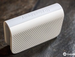 Contest winner: A Bluetooth speaker for your BlackBerry!