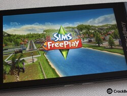 The Sims FreePlay now available for BlackBerry 10