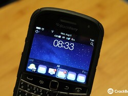 BlackBerry theme roundup - August 6, 2013