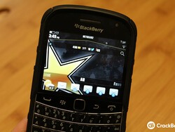 BlackBerry theme roundup - August 13, 2013