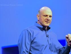 Microsoft 'keeping an eye' on BlackBerry according to Bloomberg