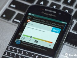 Neatly For Twitter on BlackBerry 10 goes free!