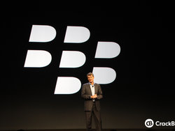 I'm happy to hear about the larger round of job cuts at BlackBerry