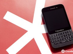 A second look at the BlackBerry Q5