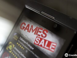 Bunch of BlackBerry 10 games go on sale