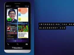 """Press Release: BlackBerry Introduces the New BlackBerry Z30 Smartphone with 5"""" Display and BlackBerry 10.2 OS"""