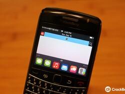 BlackBerry theme roundup - September 17, 2013