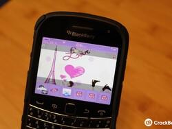 BlackBerry theme roundup - September 24, 2013