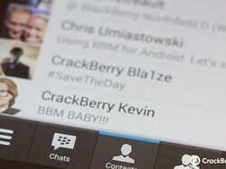 BBM 2.2 coming in a couple of weeks, will bring new emoticons and more