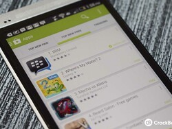 Leveraging Google to finally fix the BlackBerry app gap - Will it happen?