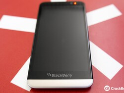 BlackBerry offering extended limited warranty on some Z30's