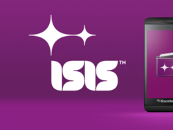 Proxama to build Isis Mobile Wallet application for BlackBerry 10