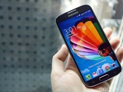 Four things that have me longing for my BlackBerry after using the Galaxy S4