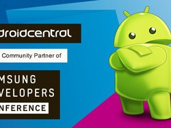 Be sure to hit up the Samsung Developers Conference