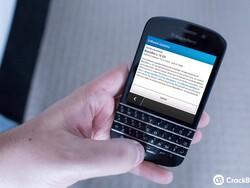BlackBerry OS 10.2.0.424 update already arriving in Canada, UK