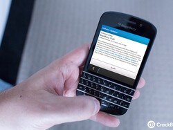 BlackBerry OS 10.2.0.424 update already arriving in Canada, UK