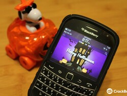 BlackBerry theme roundup for October 22, 2013 - Halloween Edition!