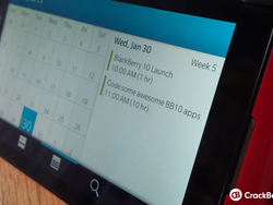 Weekend Coder – 10 months of coding for BlackBerry 10