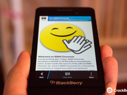Thoughts following a hangout with the BBM team