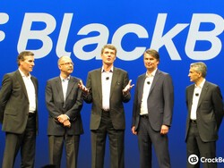 Here's why I welcome the big changes announced at BlackBerry today