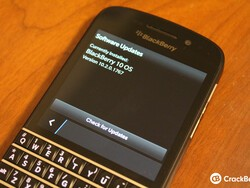 Dear Berry: How do I update my OS when OTA and BlackBerry Link fail?