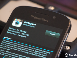 Jelly Bean 4.2.2 Android Runtime improvements are coming with BlackBerry 10.2.1