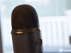 CrackBerry Podcast - Live today at 10am ET