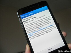 BlackBerry OS 10.2.0.1803 officially available from Vodafone