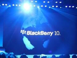 Citi slaps a sell rating on BlackBerry