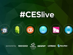 #CESlive update: Awesome guests, sponsors, a Vegas meetup and more!