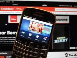 Dear Berry: How can I use a BlackBerry without BIS?