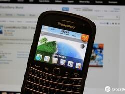 BlackBerry theme roundup - December 3, 2013