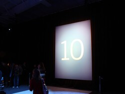 Through the Zeis Lens: The BlackBerry 10 Launch Day Experience