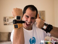 Welcome Smartwatch Fans to the Mobile Nations family!