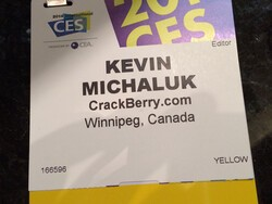 From the Editor's Desk: CES 2014, Baby!!